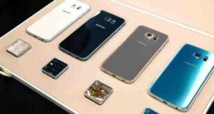 Galaxy S7 non scarica applicazione