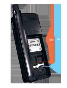 Il migliore telefono satellitare e GSM dual SIM Thuraya