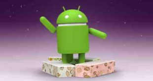 LG G5 ANDROID 7.0 NOUGAT PER TELEFONO LG