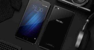 """Meizu U20 schermo 5,5"""" Full HD batteria lunga durata"""