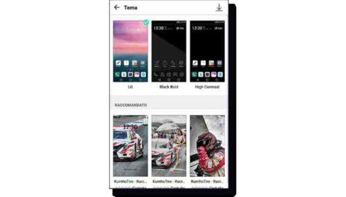 Scopri le novita Android 7 su smartphone e tablet