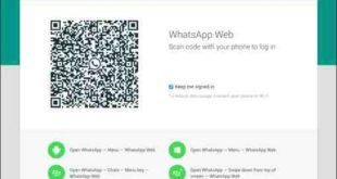 WhatsApp Disattivare toni notifiche Web