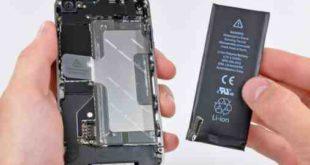 iPhone 7 Quanto costa cambiare la batteria
