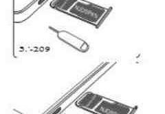 Huawei Mate 9 quale scheda SIM telefonica ci vuole