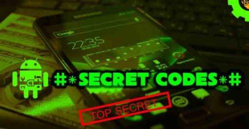 Galaxy S7 codici segreti per usare menu nascosti Samsung