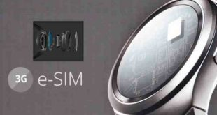 Gear S3 Samsung quale sheda SIM ci vuole