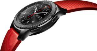 Gear S3 come Hard Reset guida formattare Samsung