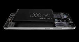 Huawei Mate 9 come caricare la batteria nel modo giusto
