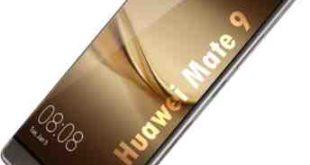 Istruzioni Pdf HUAWEI Mate 9 Manuale d'uso Italiano
