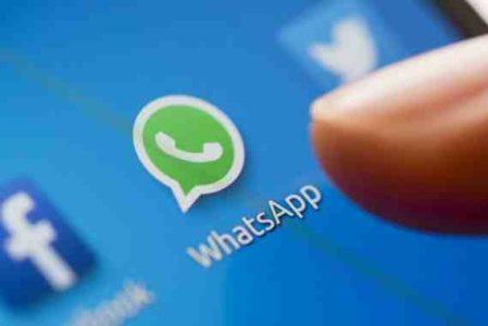 Telefono compatibile con Whatsapp