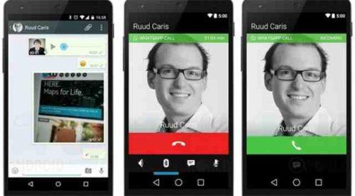 WhatsApp Galaxy S7 interrotte improvvisamente