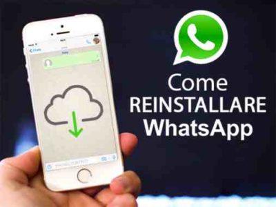 Whatsapp Google Play Store Errore 11 installazione