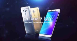 Asus Zenfone 3 Laser Screenshot come salvare la schermata