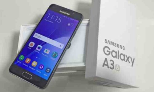 Galaxy A3 2016 Quanto costa cambiare schermo del Samsung