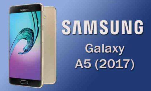 Galaxy A5 2017 Istruzioni Android 7 Manuale Pdf