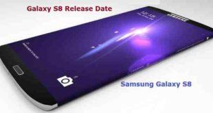Galaxy S8 qundo verrà presentato ?