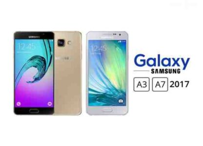 Manuale Android 7 Galaxy A3 2017 istruzioni Pdf