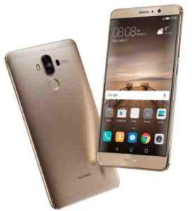 Mate 9 Quanto costa cambiare schermo del Huawei