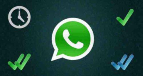WhatsApp aggiornamento ora cancella messaggi inviati