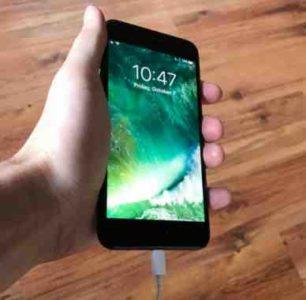 iPhone 7 DFU Mode iOS 10 Istruzioni