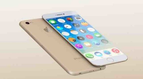 iPhone 7 non si accende