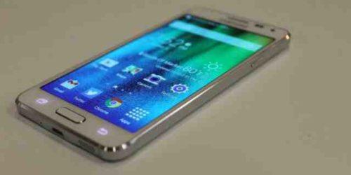 Collegare Galaxy S6 alla televisione TV streaming
