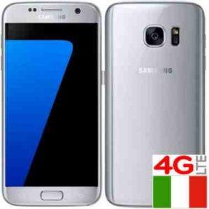 Galaxy S7 4G LTE non funziona dopo aggiornamento