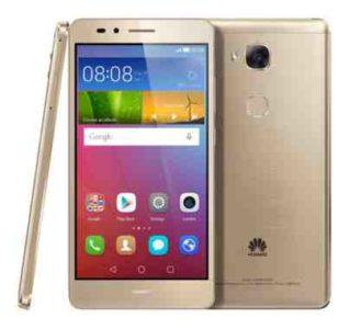 Huawei GR5 manuale istruzioni Pdf Guida dowload