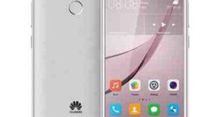 Huawei Nova Registrazione dello schermo