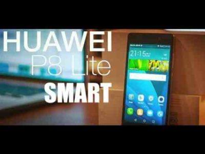 Huawei P8 Lite Smart smartphone Android prezzo basso