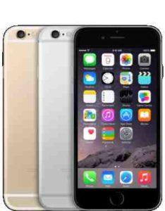 IPhone 6 disabilitare schermata di blocco completamente