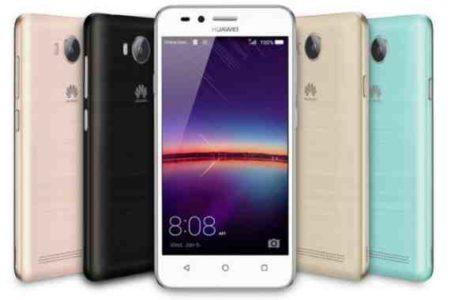 Manuale Huawei Y3 II Istruzioni Pdf Download