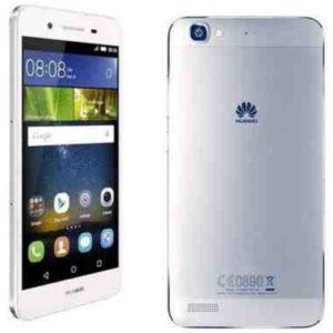 Screenshot Huawei P8 Lite Smart