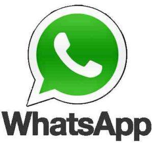 WhatsApp come togliere foto dal profilo