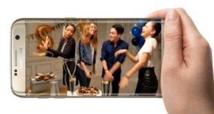 Galaxy S7 ottimizzare video
