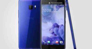 HTC U Ultra manuale d'uso Pdf istruzioni italiano