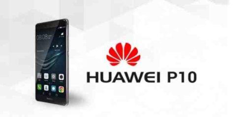 Guida rapida Huawei P10