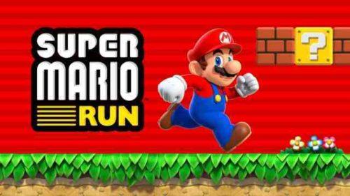 Support Code 8045100 errore Super Mario