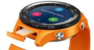 HUAWEI WATCH 2 come inserire SIM 4G LTE nello smartwatch