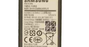 Sostituzione Batteria Samsung Galaxy A3 2017 A320F