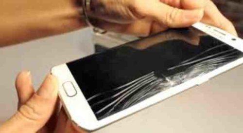 Samsung Galaxy S8 quanto costa cambiare schermo rotto del telefono