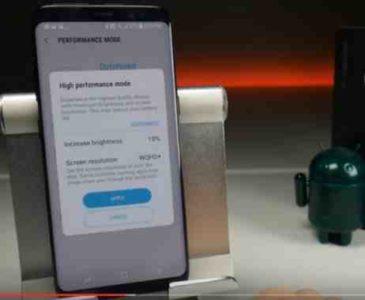 Galaxy S8 trucchi suggerimenti e segreti
