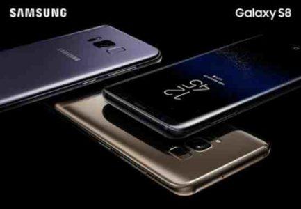 Hard reset Galaxy S8 come formattare telefono Samsung