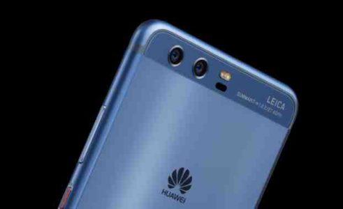 Huawei P10 Come collegarsi alla WiFi