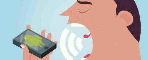 Huawei P10 Scattare foto con controllo vocale