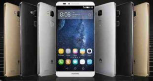 Huawei P10 collegare a internet