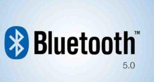 Samsung Galaxy S8 Bluetooth 5