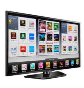 Perdita programmazione TV LG Errore Lista canali TV