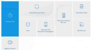 Telefono Samsung Galaxy Come recuperare la password di blocco