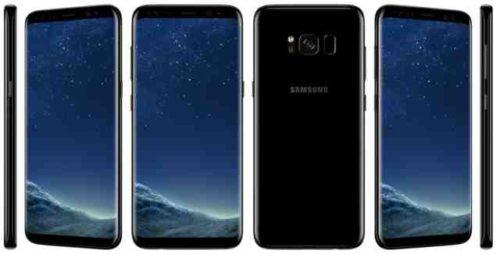Galaxy S8 Cambiare PIN SIM telefono Samsung